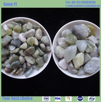 3-5cm pebble and cobblestone use for garden playground