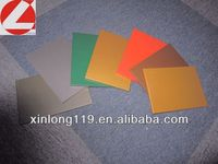 Flurocarbon and resin and UV coating decoartion boards/fiber cement siding suppliers