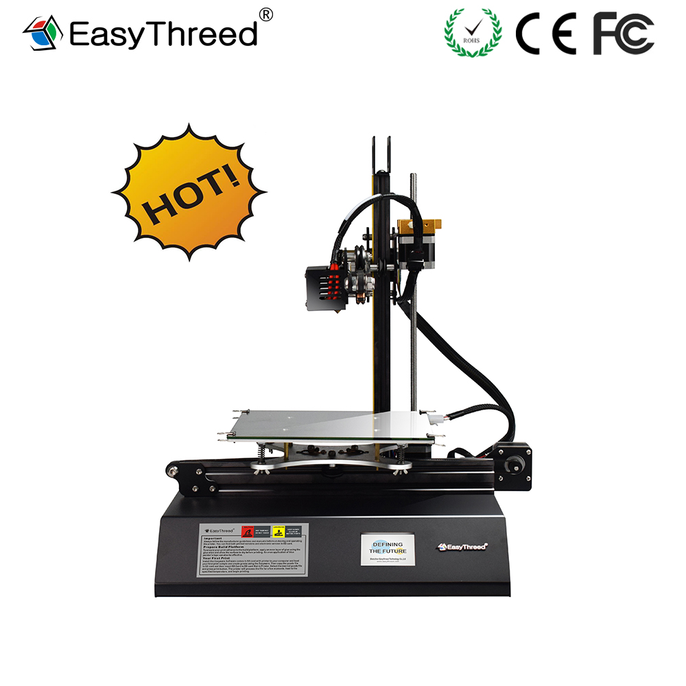 Easy to use Industrial Big size 3d printer for jewelry