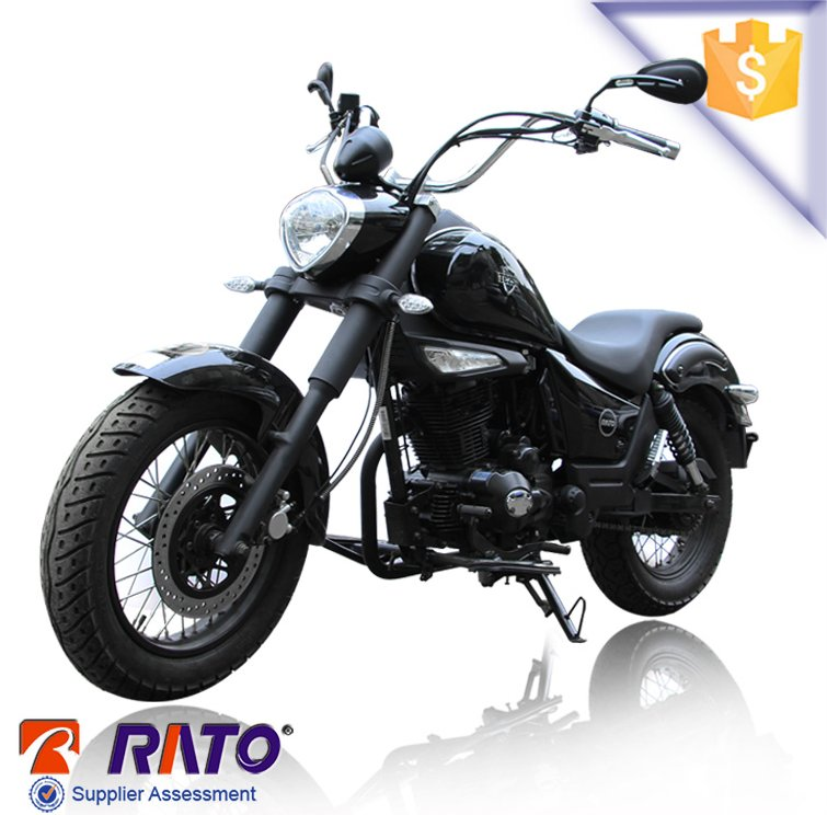 Chongqing new design 250cc chopper motorcycle motocicleta
