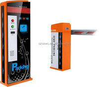 2014 RF Access Control System from China