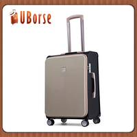2017 NEW Arrival Luggage Suitcase Front
