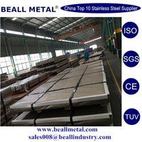 316l 904l hot rolled stainless steel sheet price