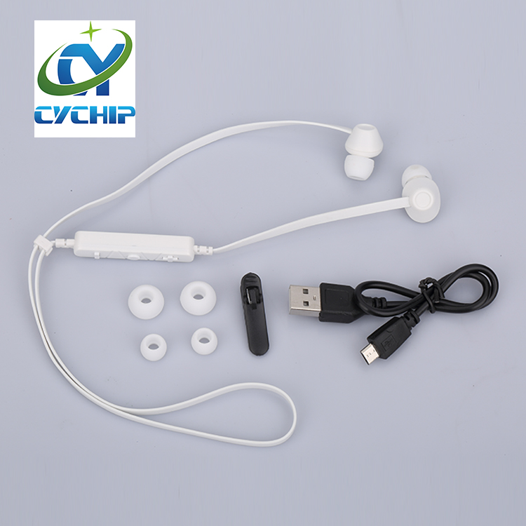 2017 new creative mobile phone accessories earbuds bluetooth earphone headset for apple iphone