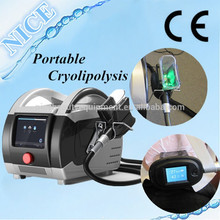 Cryolipolysis Fat Freeze Equipment New Radium Beauty Equipment Fat Freeze with Best Price