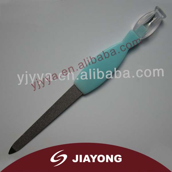 Professiona nail file with buffer MA-235