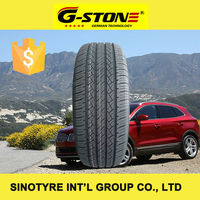 chinese tube6 small car tyres factory 205/65r15 car tires