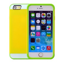 2014 new fashion design various colors mobile phone case/covers for iphone 6