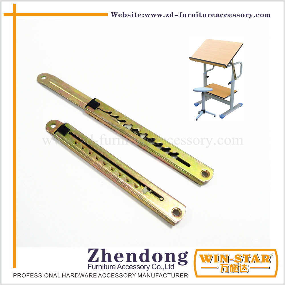 Wholesale Foshan Metal Adjustable Drafting Table Hardware