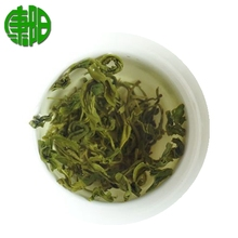 Chinese loose leaf handmade of green tea