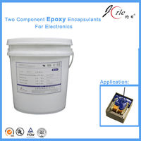 fireproof electronic grade epoxy sealant