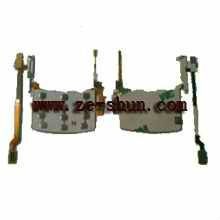 mobile phone flex cable for LG KF510 keypad