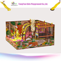 Indoor Playground For Family Entertainment Center