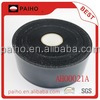 Durable nylon adhesive hook & loop tape