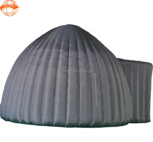 New design portable oxford cloth inflatable planetarium dome tent for sale