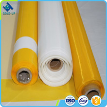 High Tension polyester mesh for screen printing hot selling