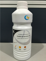 CHUNGYO BLACK ECO Digital Printing Ink Inkjet ink