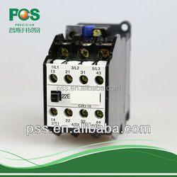 Manufacture CJX1 DC AC Magnetic Contactor Price