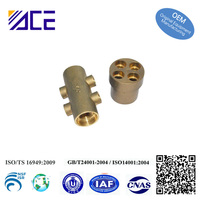 Forged Brass Joints For Sanitaryware Parts
