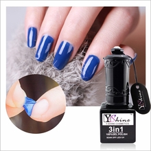 Water based gel new arrived uv gel nail polish