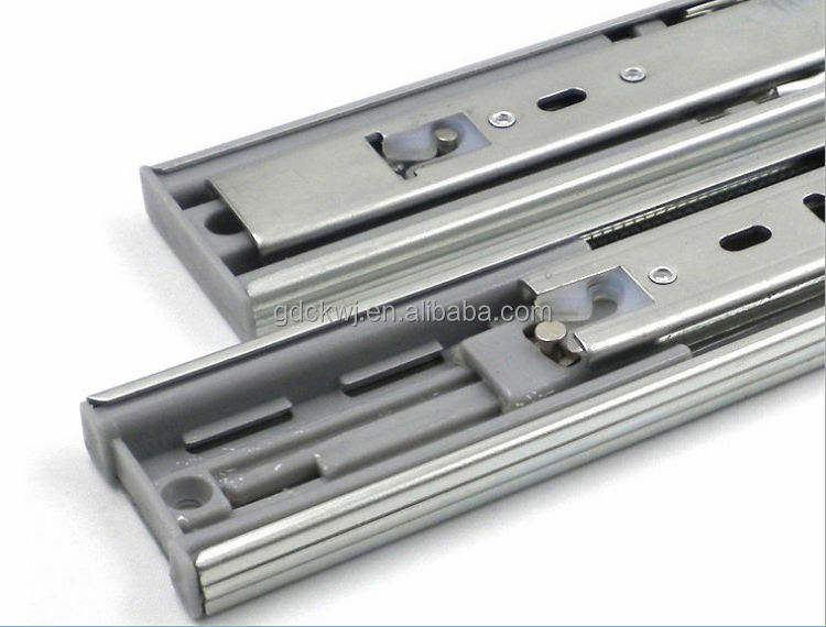 kitchen cabinet  tool box drawer slides, telescopic drawer slide for furniture