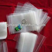 beads plastic packing bag