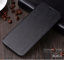 [X-Level] Factory Price flip cover for samsung note 8 case cell phone cover