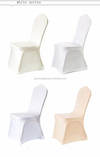 Cheap Universal Spandex Lycra Stretch Elastic Chair Cover for Hotel Wedding Banquet Party