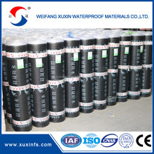 Bitumen membrane other plastic building materials type damp proof course