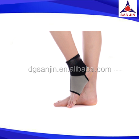 anti fatigue compression ankle immobilizer