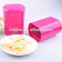 world-wide renown delicate colors potatoes cutter fries