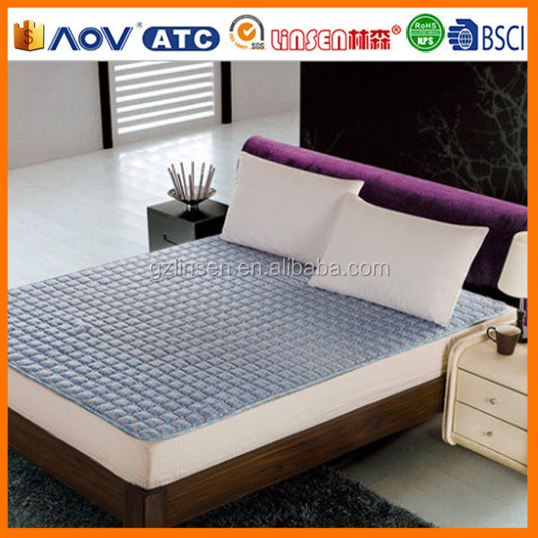 China factory Wholesale cheap folding memory foam sponge mattress