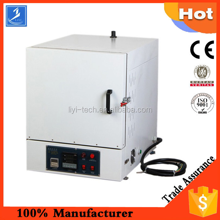 High quality China wholesale digital muffle furnace