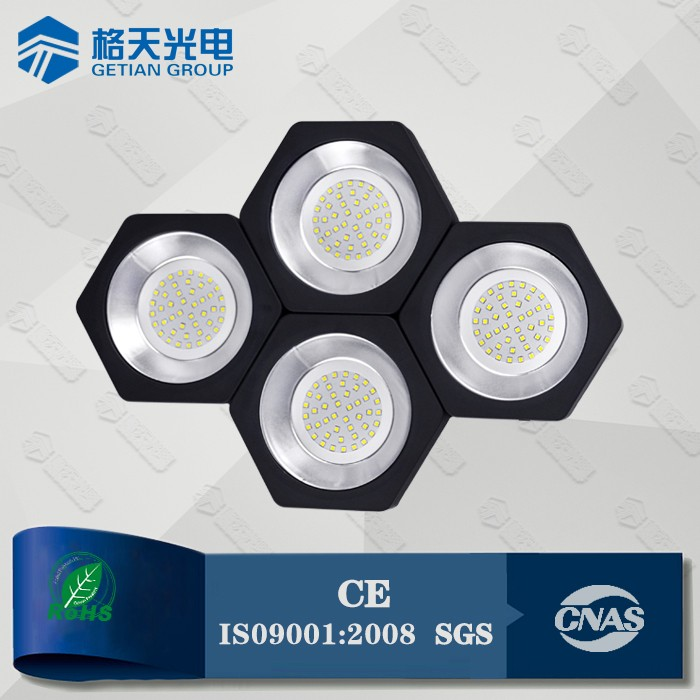 Competitive Price Industrial High Bay 200W UFO Led High Bay Light