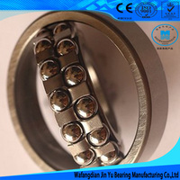 Paper-making industry,windmill self-aligning ball bearing used in rolling mill