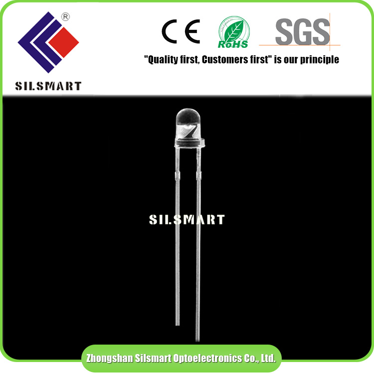 With high-quality 3R35RC-02 3mm 5mm 8mm 10mm dip led