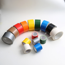 Decorative duct tape Top Quality Duct Cloth Tape cloth waterproof tape