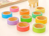 Japanese Washi Tapes Paper Masking Stickers for Home Decoration Scrapbooking
