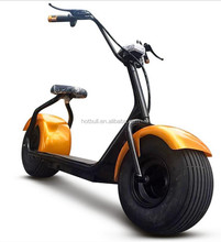 2017 fashion 1000w electric citycoco harley scooter 60v