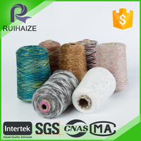 Factory Direct Sale Knitting and Weaving Yarn Dropship