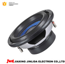 China OEM/ODM High performance 300W RMS car audio 12 inch car subwoofer
