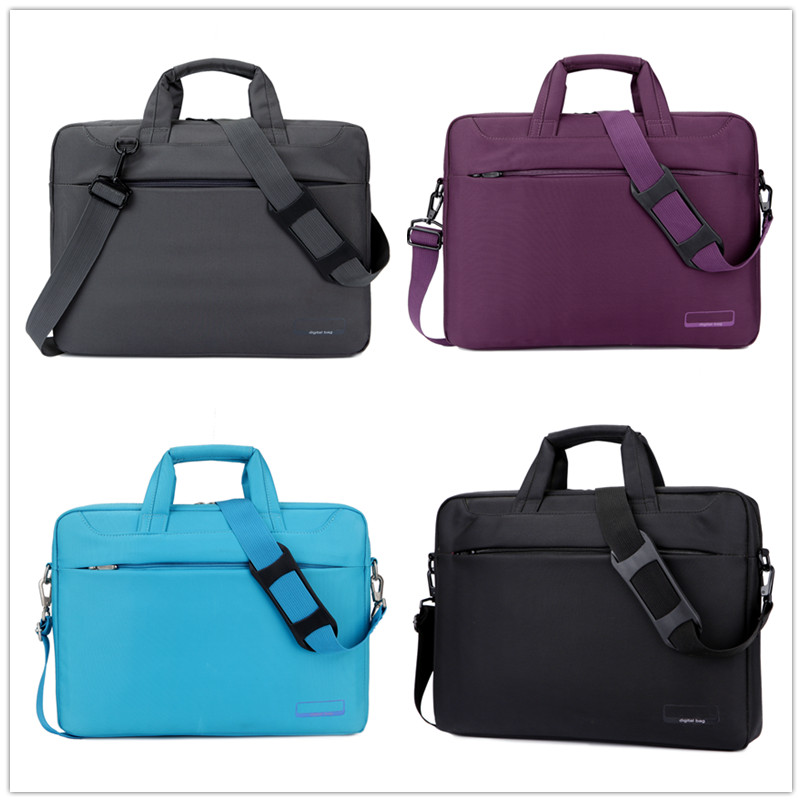 Casual laptop computer bags