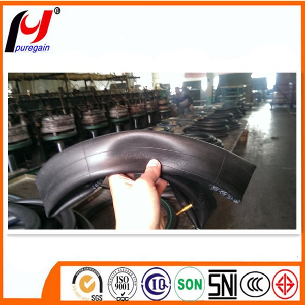 very popular size motorcycle inner tube 2.50-18