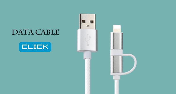 Personaliza Logotipo 100 cm Nylon Cabo USB Para Iphone 6 Cabo De Dados, Cabo Micro USB Linha de Dados Móvel Para Samsung