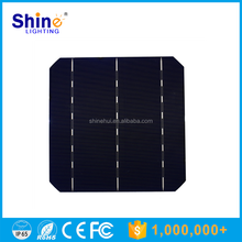 Cheap price high efficiency 156*156mm solar cell price for solar panels/pv solar cells for sale