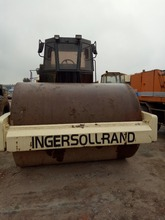 Used Ingersoll-rand Roller, SD150D Road Roller for sale
