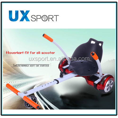 Electric Hoverboard Hover Kart Two Wheel 36V Electric Scooter Go Kart