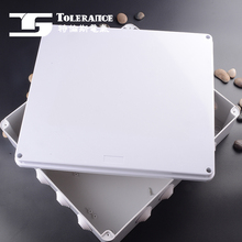 ABS Junction Box Waterproof Enclosure Electronic