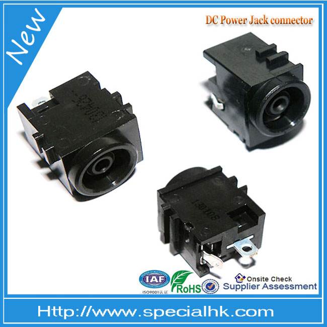 Laptop DC Jack for Sony Vaio T13 SVT13 Z30UL