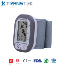 Best Selling digital wrist blood pressure monitor watch with factory price
